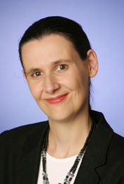 Dipl.-Sprachheilpädagogin Uta Feuerstein